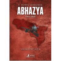 II. Dünya Savaşında Abhazya (1941-1945) / Valiko Paculiya